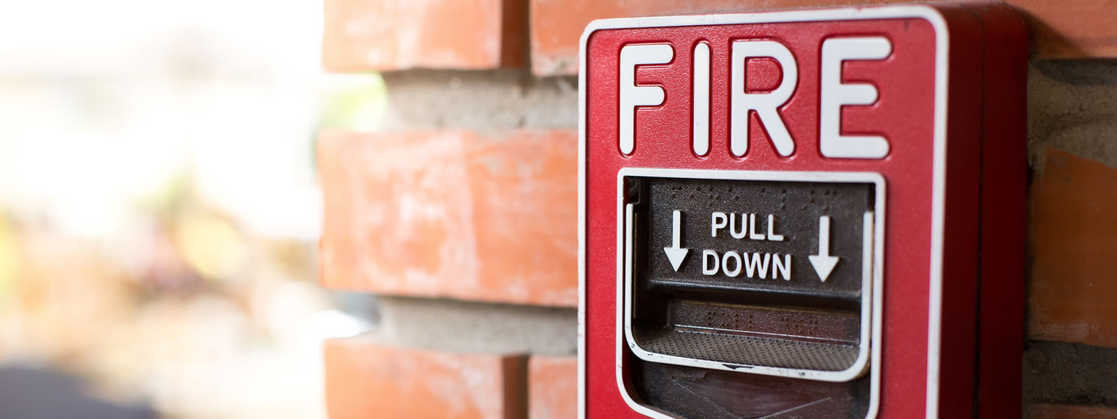 Complete fire alarm systems